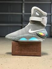 Nike Air Mag V3 Size 12 DS Back To The Future
