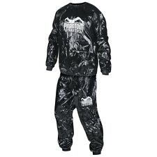 Phantom Athletics Sauna Suit, Schwitzanzug Nomax Kickboxen, Muay Thai, Boxen,MMA