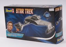04881 Revell Scale 1:600 Model Kit Star Trek Klingon Battle Cruiser D7 Brand New