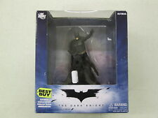 Batman The Dark Knight Statue - Best Buy Exclusive, Limited Edition, Open Box