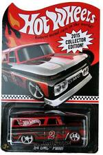 2015 Hot Wheels #2 Collector Edition '64 GMC Panel KMART mail-away