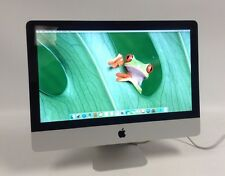 Apple iMac A1311 Desktop Computer MB950LL/A Core 2 Duo 3.06GHz 160GB HD 4GB Ram