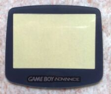 Ecran / Vitre de Remplacement pour Game Boy Advance - Gameboy GBA - Screen NEUF