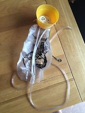 Airline Aircraft Aeroplane Emergency oxygen mask Collectors Prop