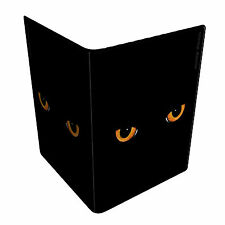 Stray Decor (Cats Eyes) Passport Holder/Cover/Wallet