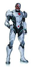 Dc Comics Justice League War Cyborg by Dc Collectibles