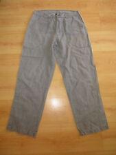 Jean vintage RIP CURL Gris Taille L