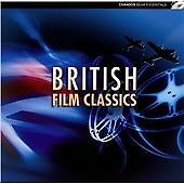 Various Artists-British Film Classics CD NEW