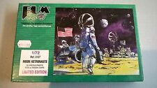 TOY SOLDIERS BUM MOON ASTRONAUTS LIMITED EDITION 1/72 REF.0127