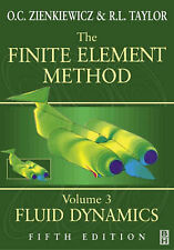 Finite Element Method: Volume 3, Fifth Edition by Zienkiewicz, O. C., Taylor, R