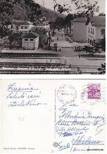 # FERRANIA: STAZIONE FF. SS. - VIALE DELLA LIBERTA'   1964