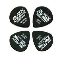 Planet Waves BLACK ICE GUITAR PICKS - Heavy 1.1 mm (10-Pack)