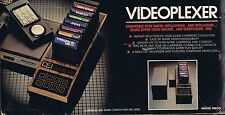 Compro Videoplexer M800 for Mattel Intellivision Intellivoice Sears Tandyvision