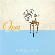 Over The Rhine - The Trumpet Child  CD 11 Tracks Alternative Rock & Pop Neuware