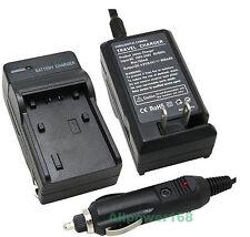 Battery Charger For IA-BP210E Samsung HMX-S10 HMXS10 HMX-S15 HMXS15 HMX-S16 new