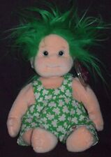 TY BEANIE KIDS - SHENANIGAN - MINT with  MINT TAGS