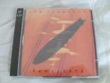 LED ZEPPELiN - REMASTERS - 2CD SET - 1990 - CLASSiC ROCK - JiMMY PAGE