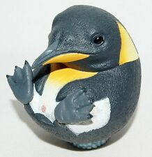 TAKARA TOMY A.R.T.S South Pole North Pole Animal Collection - Emperor Penguin
