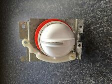 Hoover HNWL3126 washer dryer ( all-in-one ) control timer / program selector