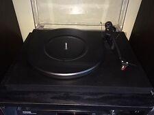 Pro-Ject Debut III Turntable W/ USB Ortofon 2M Red Record Player