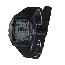 Fashion LCD Touch Screen Panel Remote Control TV/DVD Function Alarm Wrist Watch