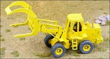 HO 1/87 GHQ # 61005 - IT18F Log Loader KIT
