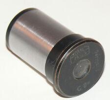 Mikroskop Okular Carl Zeiss 8x  West Germany  1078