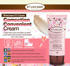 CC Cream,Upgrade BB Cream Skin Care+Make up Foundation,40ml,Goods,Made in Korea