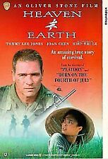 Heaven And Earth (VHS/SUR, 1995)
