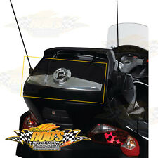 NEW CAN-AM SPYDER RT REAR TOP CARGO CHROME TRIM  219400192