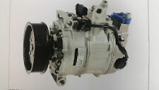 BENTLEY GT GTC FLYING SPUR NEW DENSO AIR CONDITIONING COMPRESSOR