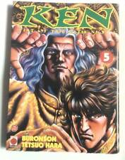 Epuisé  KEN FIST OF THE BLUE SKY   5  (par Hara/ Buronson) VENDS   LA SERIE !