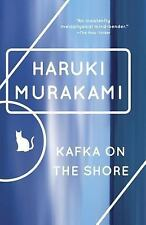 Kafka on the Shore by Haruki Murakami (2006, Paperback)