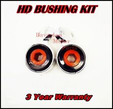 BMW E46 323 325 328 330 i Ci Z4 Heavy Duty Polyurethane Control Arm Bushing Kit