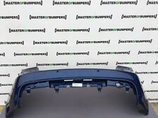 BMW 1 SERIES M SPORT E81 E87 2004-2010 REAR BUMPER GENUINE [B865]