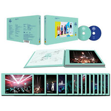 SHINEE-THE 4TH CONCERT DVD [SHINEE WORLD IV] 2 CD+Frame Mouse Pad+Post Card Book