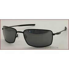 Occhiali da sole OAKLEY Square Wire - 4075-01 Black Iridium