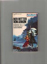 PERRY RHODAN PLANETENROMAN 092 - DER RITTER VON ARKON
