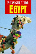 Egypt Insight Guide by APA Publications (Paperback, 1998)