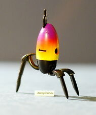 Portal 2 Series 2 Sentry Turret Mini-Figure Sunset Closed