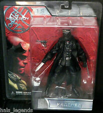 "Hellboy 1.5 KROENEN Nazi Officer New! Rare! Mezco 8"" Action Figure"