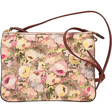 Paul Smith - tracollina stampa fiori, hove flowers bag