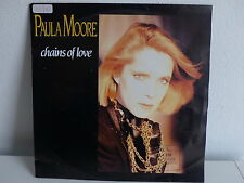 PAULA MOORE Chains of love A7078