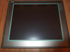 "Siemens Simatic Multi Panel MP377 19"" 6AV6644-0AC01-2AX1 6AV6 644-0AC01-2AX1 E:7"