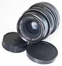 Montaje rápido M42 CARL ZEISS JENA DDR MC FLEKTOGON 35mm f/2.4 gran angular de lente principal
