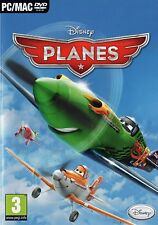 Computer PC Disney Planes - The Video Game game per DVD shipping new