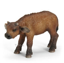 FREE SHIPPING | Schleich 14641 African Buffalo Calf Figurine - New in Package