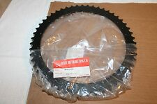 NEW! Rear Sprocket Harley Davidson Knucklehead,Panhead,1930-1957 Part #41470-30