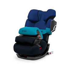 Siège auto Isofix PALLAS 2-FIX Blue Moon navy blue Cybex