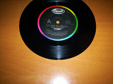 """SLY FOX   """"LET'S GO ALL THE WAY""""     7 INCH 45  1985"""
